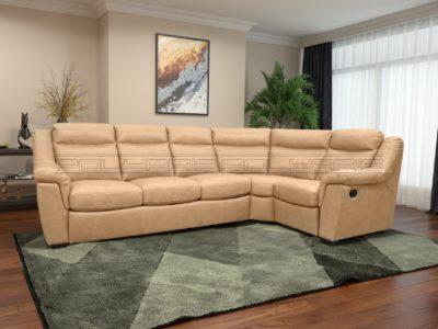 Угловой диван «Фрэнк»