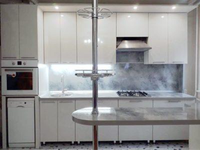 Кухня «Скандинавия-10»