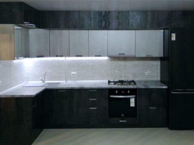 Кухня «Модерн-09»