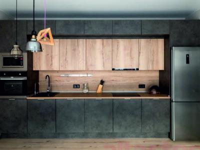 Кухня «Модерн-03»
