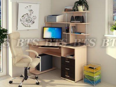 «Форест» стол компьютерный