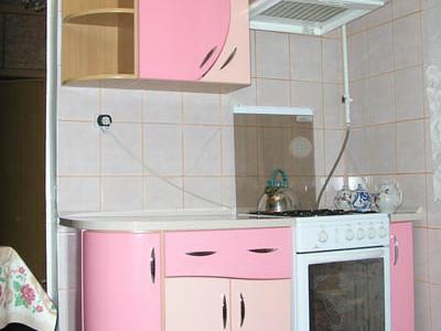 Кухонный мини-гарнитур