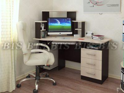 «Каспер» стол компьютерный