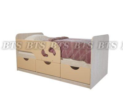 Кровать детская «Минима Лего»