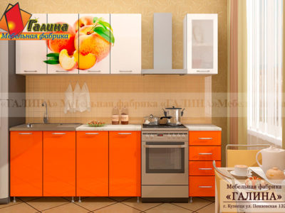 Кухонный Гарнитур Ф-37