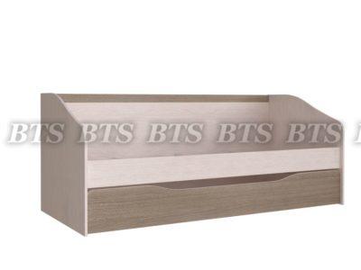 Кровать «Паскаль» с ящиком
