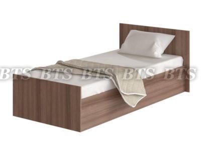 Кровать «Стандарт» 0,9м