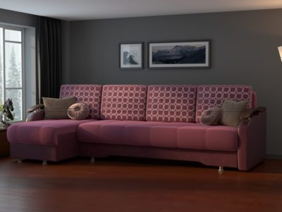Угловой диван «Джессика»