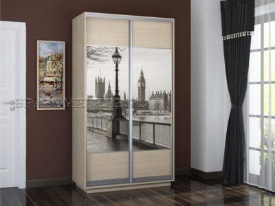 Шкаф «Честер 1200» (Лондон)