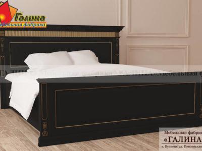 Премиум Кровать Патина 008