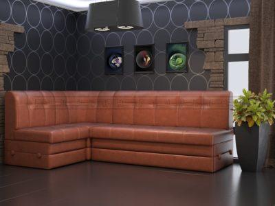 Кухонный диван «Олимпия»