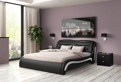 Кровать «СКАРЛЕТ»