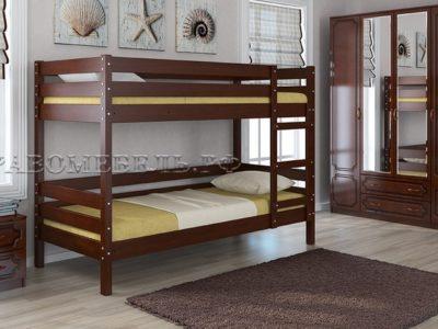 Кровать «Джуниор» орех