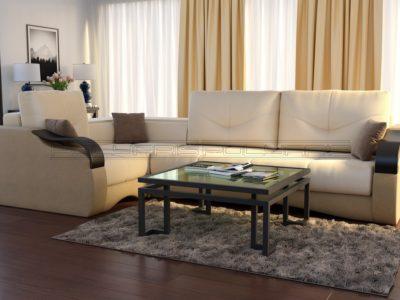 Угловой диван «Оникс»