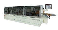 Высокопроизводительный, автоматический кромкооблицовочный станок Olimpic K 800 (Италия)