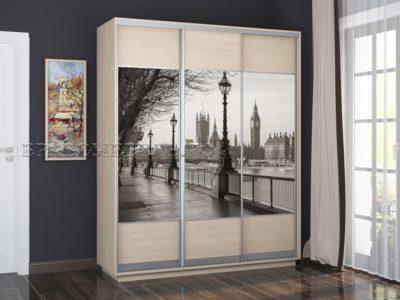 Шкаф «Честер 1800» (Лондон)