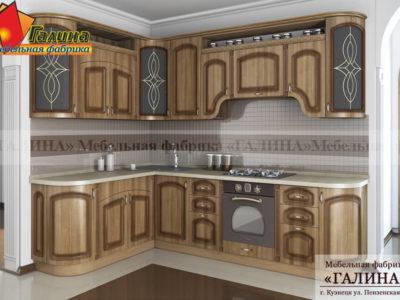 Кухонный Гарнитур Патина 027