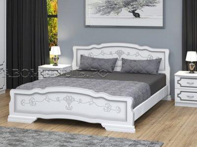 Кровать «Карина 6»